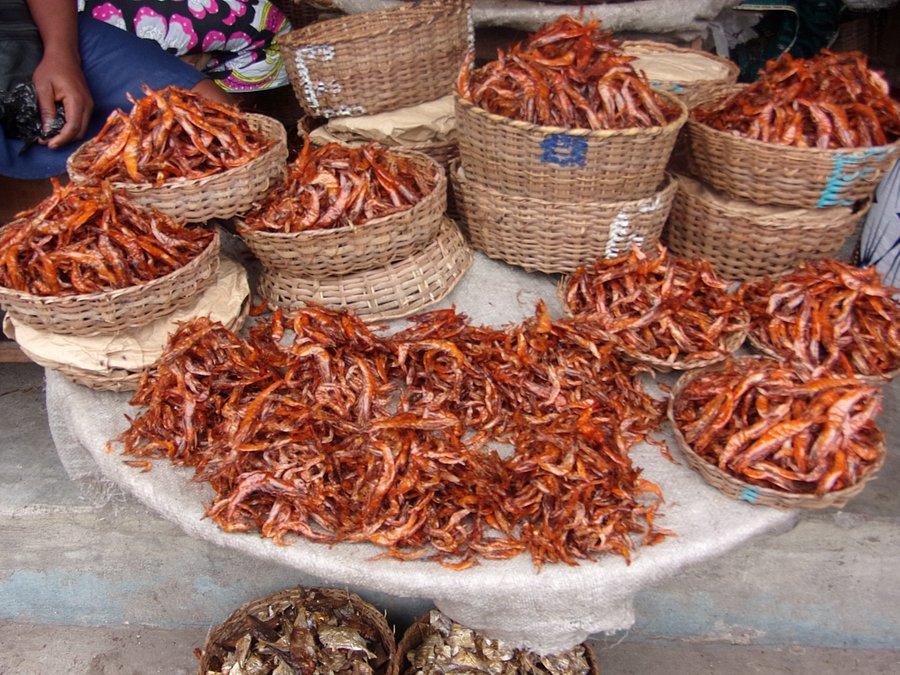 Mercado Dantokpa, el mercado más grande de África del Oeste  79c91e10