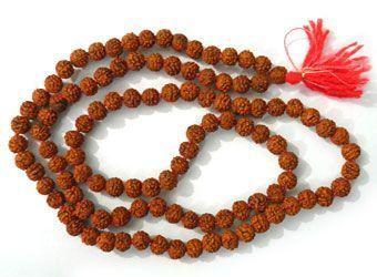 El rudráksha, la semilla divina 8ccf0d10