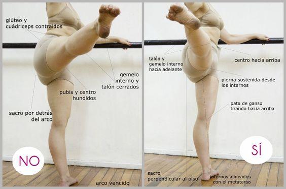 Baile y danza A778c310