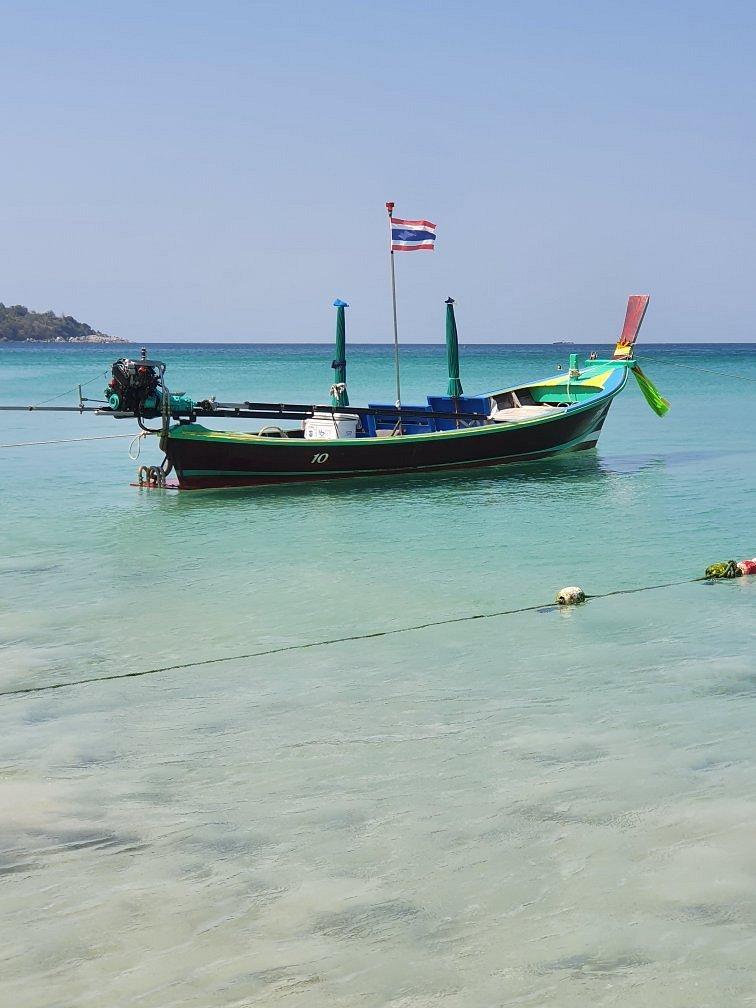 Kata, Tailandia  A7de9110