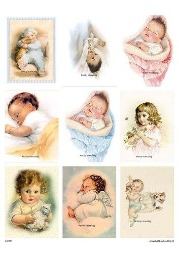 Imágenes con bebés  Badfa810