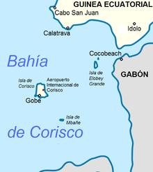 Imágenes de la Guinea española o Guinea ecuatorial Bahia_10