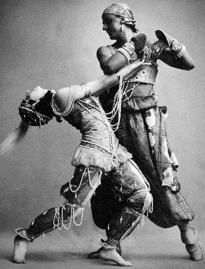 Baile y danza Cb671a10