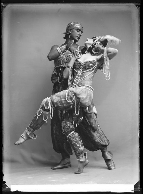 Baile y danza E6840210