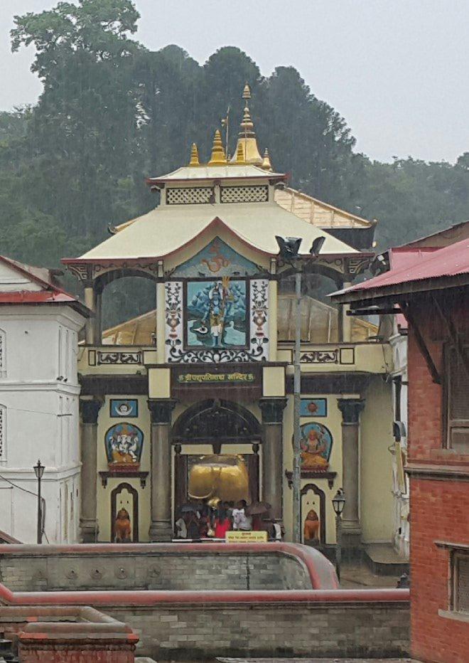 El Templo de Pashupatinath F48aec10