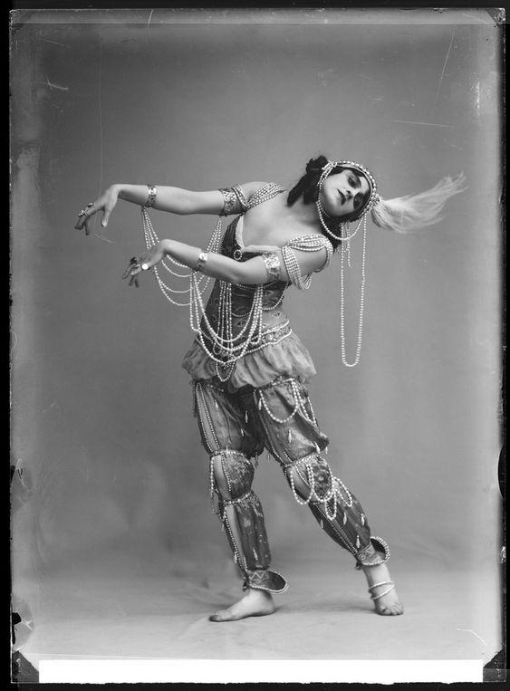 Baile y danza Fa796810