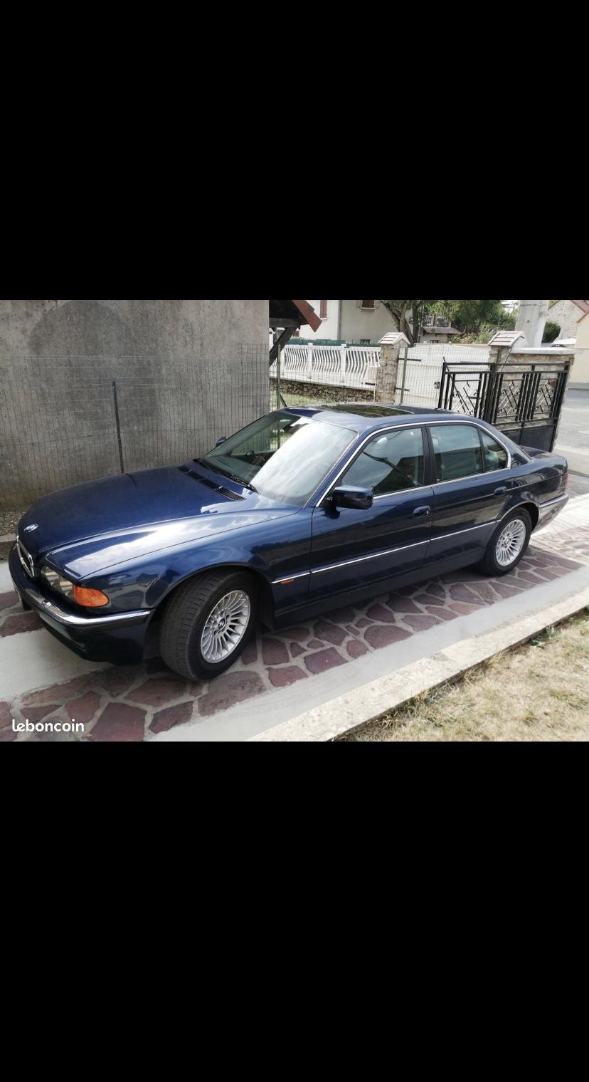 Présentation voiture  1329f510