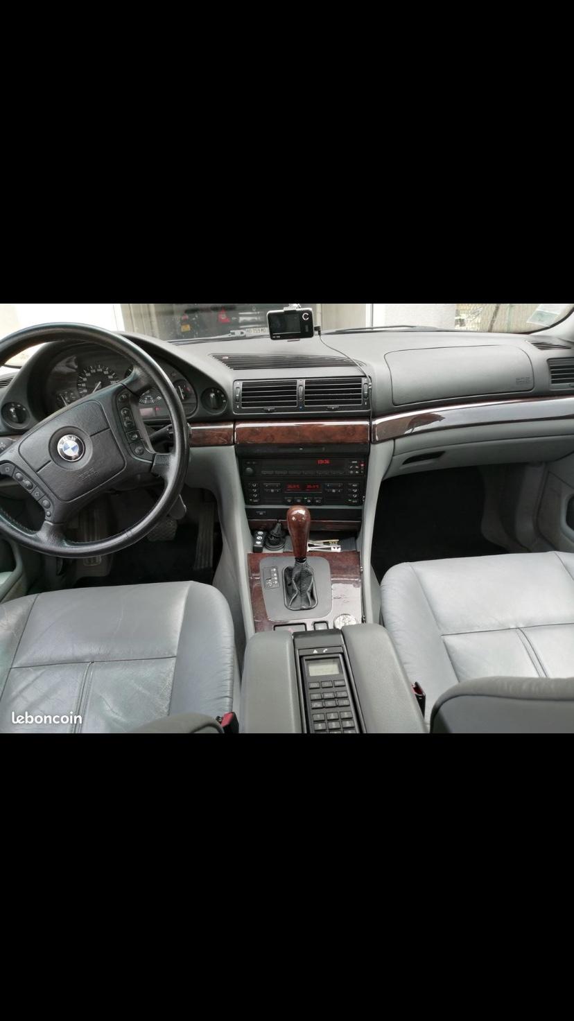 Présentation voiture  Eb5fdd10