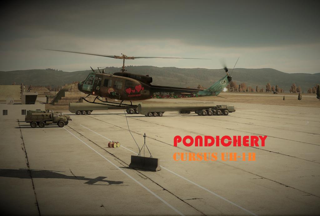École de Simulation de Combat Aérien - DCS World - Portail Pondy_10