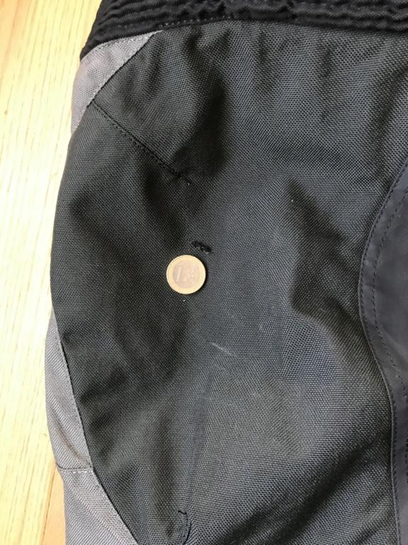 Adventure spec veste atacama race et pantalon mongolia  D6232a10