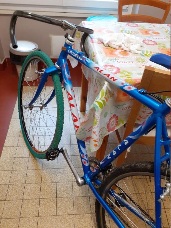 Cyclo cross Alan  20210121