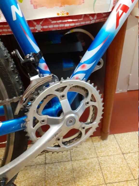 Cyclo cross Alan  20210123