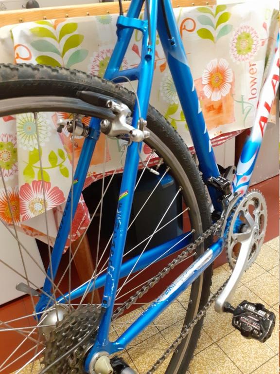 Cyclo cross Alan  20210124