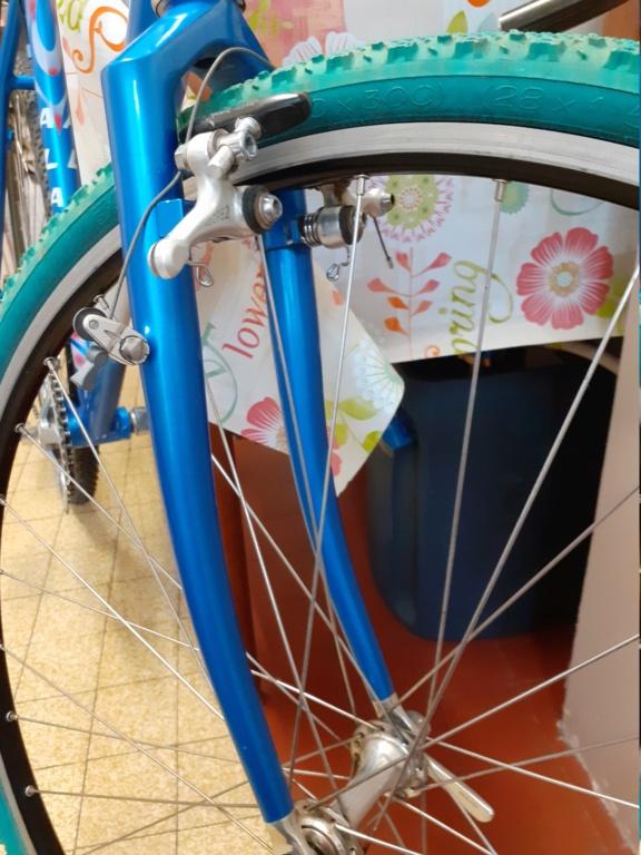 Cyclo cross Alan  20210125