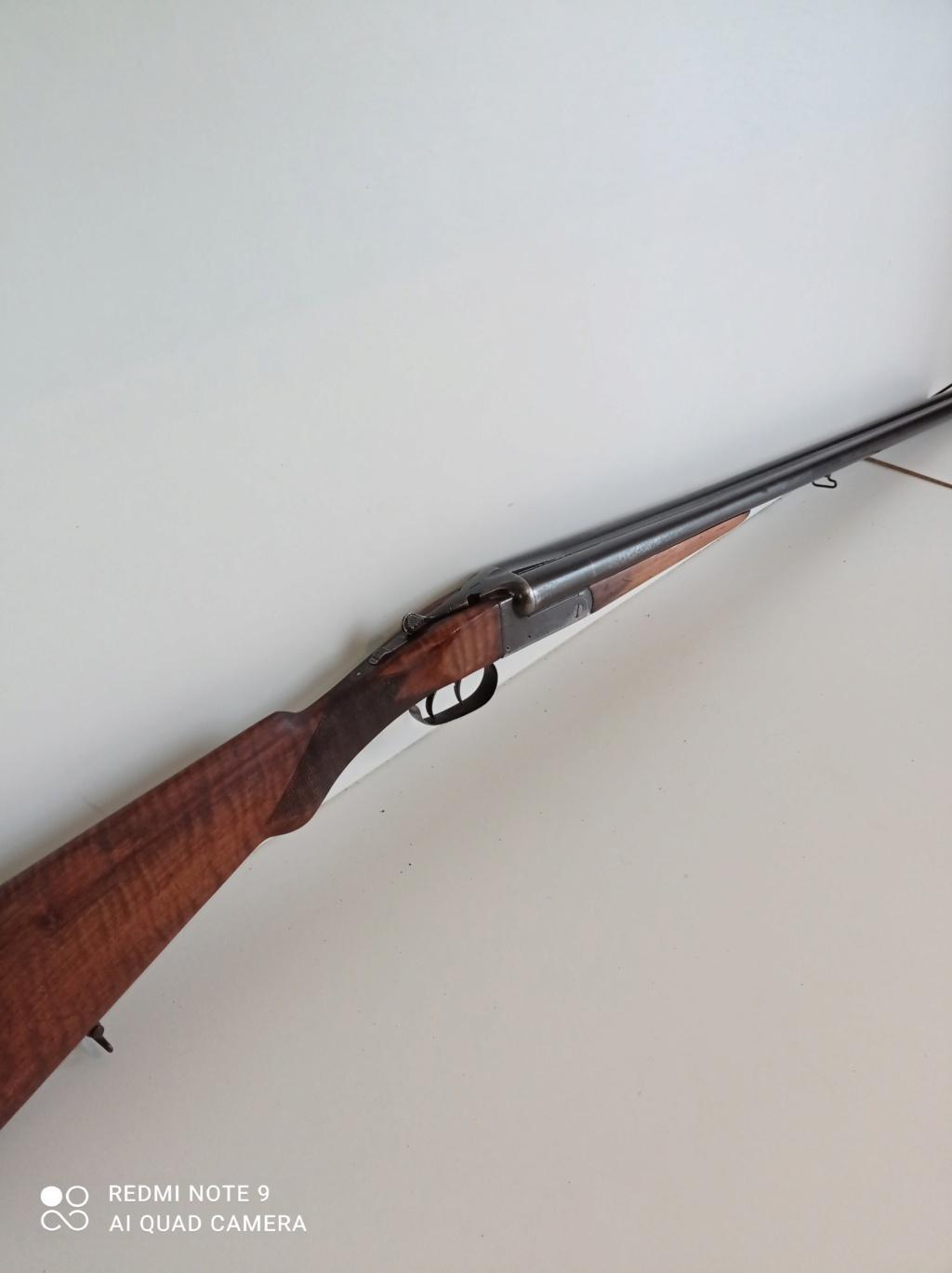 Avis sur ce vieux fusil  Img_2010
