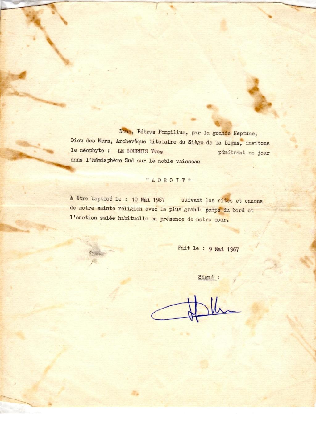 L'ADROIT (E.C.) - Page 2 1967_010