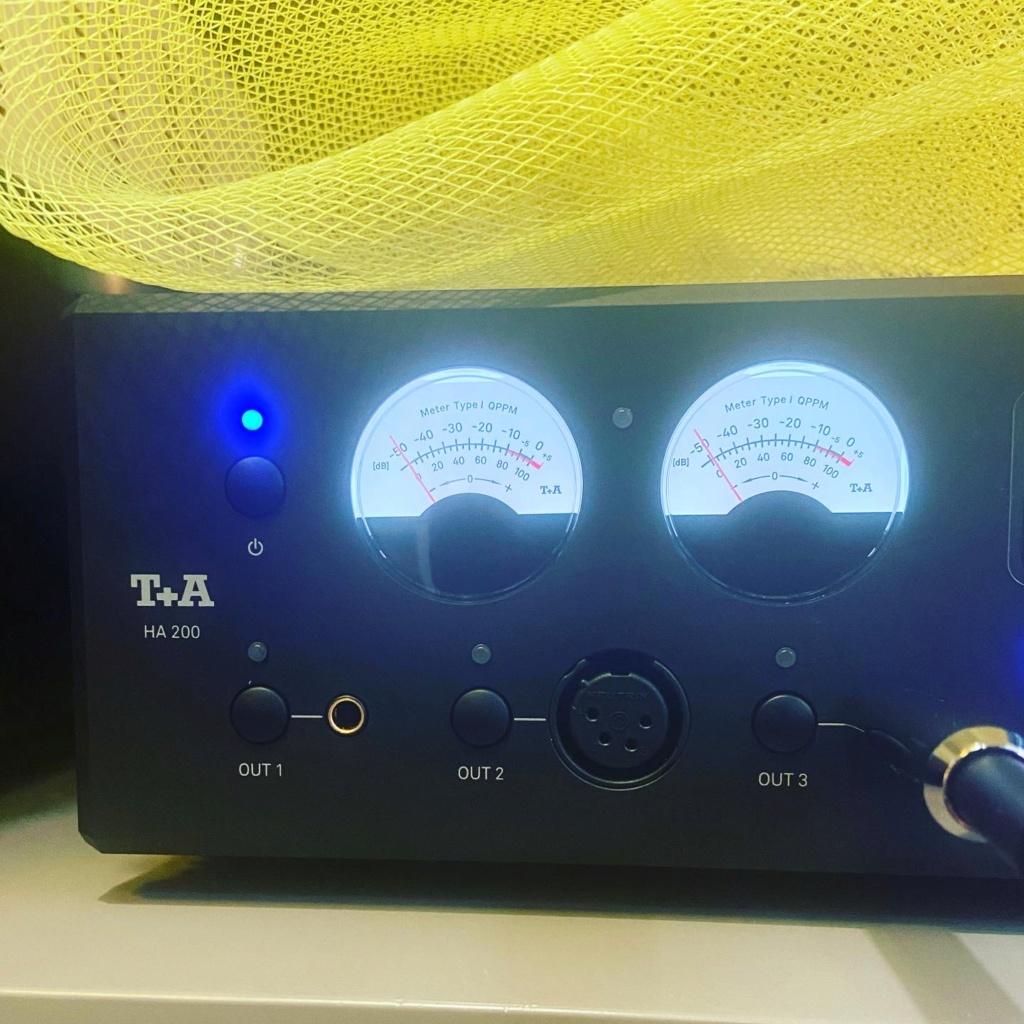 T+A HA200 amplificatore e dac 18514a10