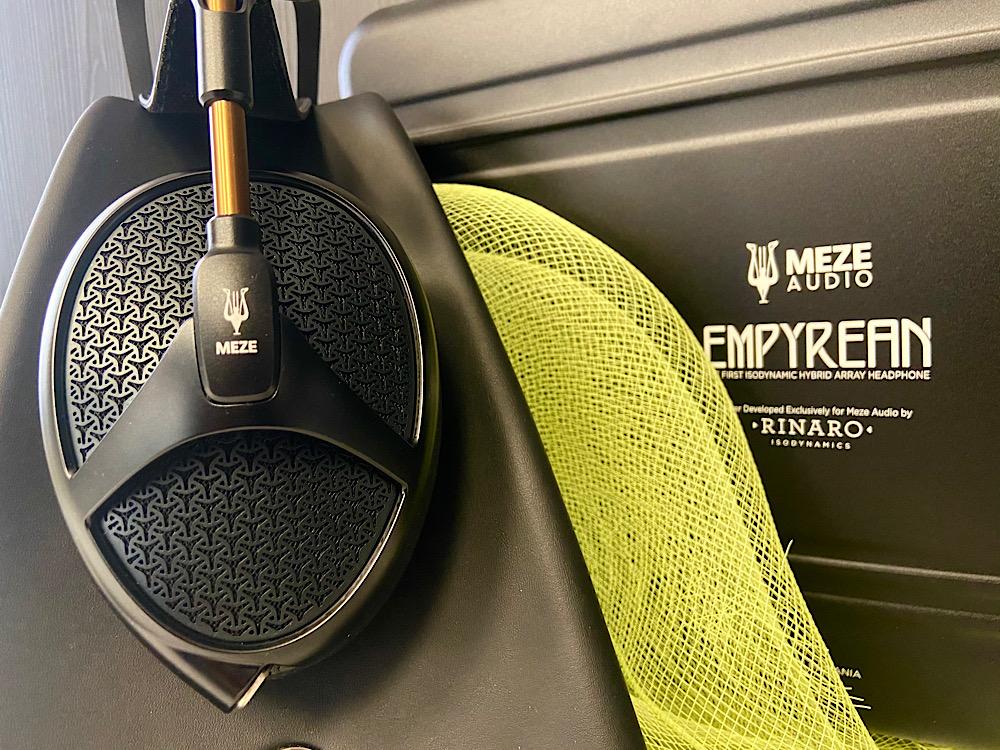 Meze Empyrean disponibile a Headphones&co! 82b0f710