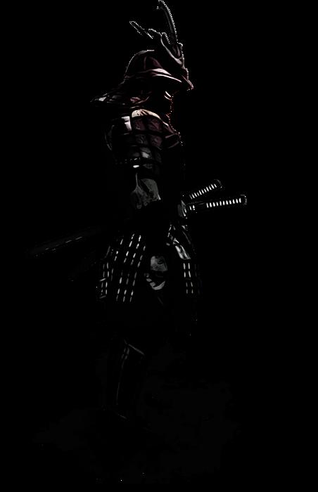 Kentaro & Raijin VS Bijuu Clone Samura13