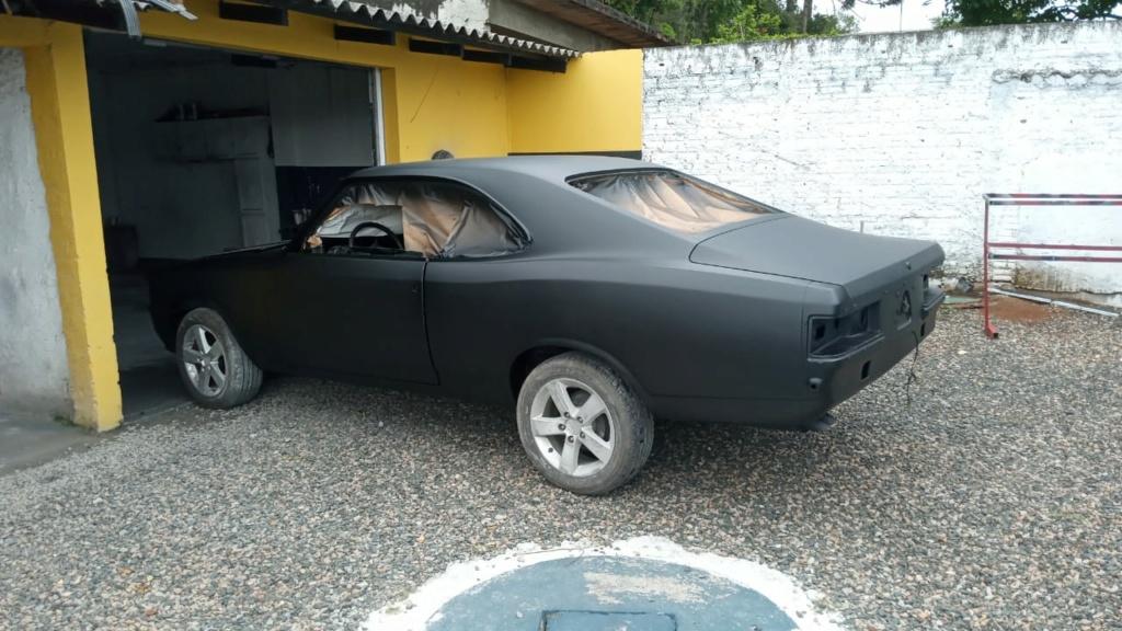 Coupe Full black Img-2014