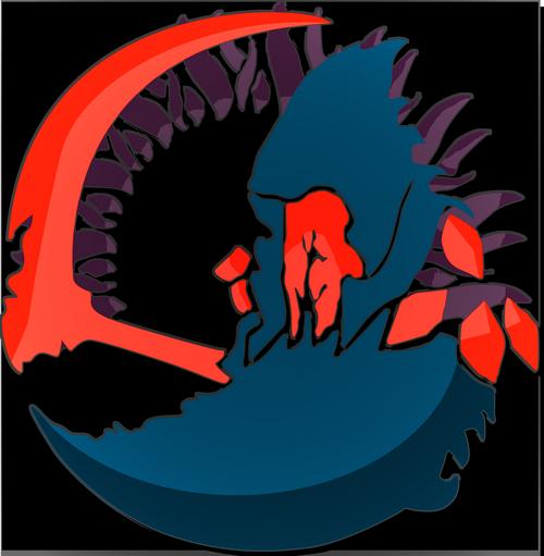 La Forge De Darkus [Impressions 3D] Logo_d10