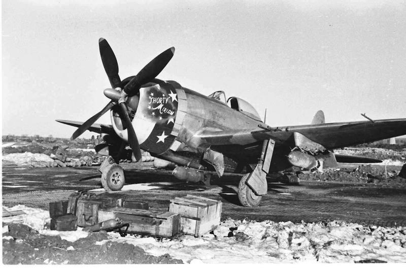 Nose Art P-47da10
