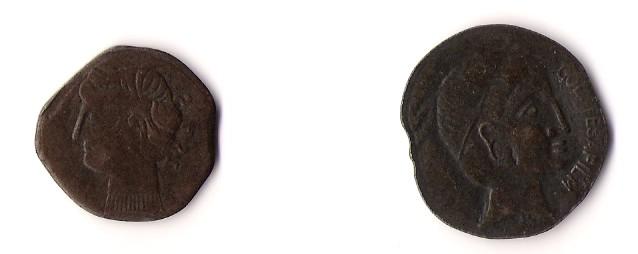 Imitaciones de ases ibéricos (COL TESAFILM) Moneda10
