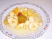 Salade de fruits à la vanille 31960010