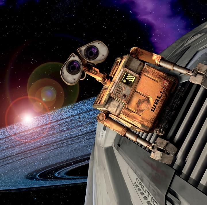 WALL• E - 2008 - Walle-10
