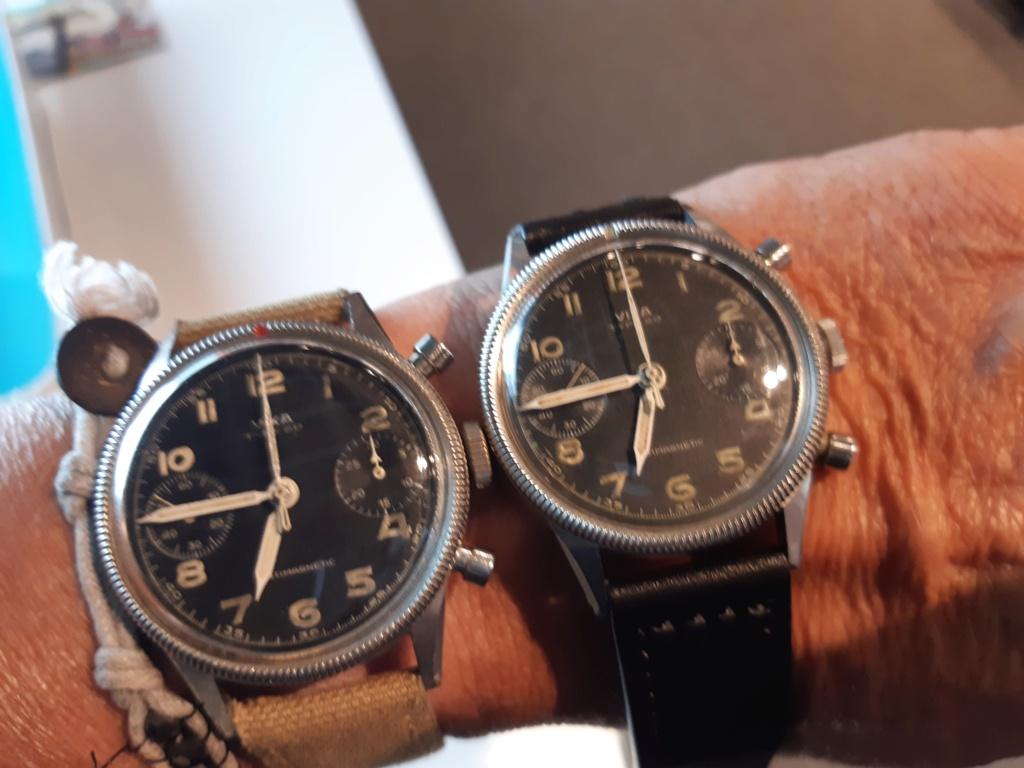 Les montres militaires 20200810