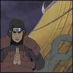 Téchniques de Type Mokuton # Le Bois # ~ Seulement Yamato ~ Jukai_10