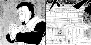 Téchniques de Type Mokuton # Le Bois # ~ Seulement Yamato ~ Shichu11