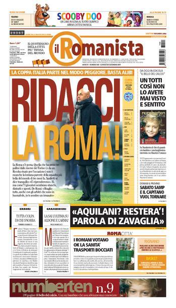 Il Romanista © - Page 39 Rm201210
