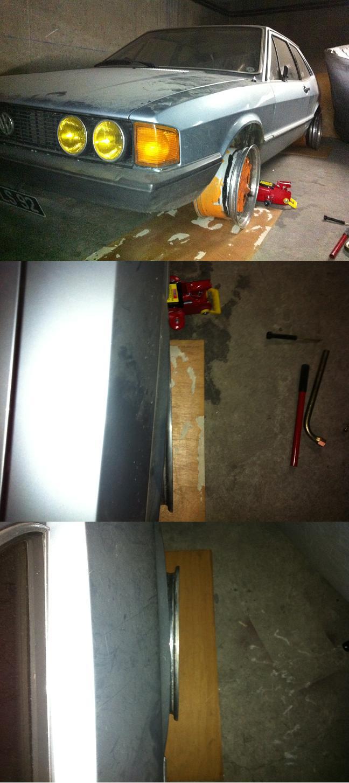 Ma scirocco Gli SWAP 1800 GTI BY GARAGE MENDES ! - Page 11 Sciroc10