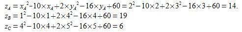 Correction de l'exercice 27 page 29 Effac10