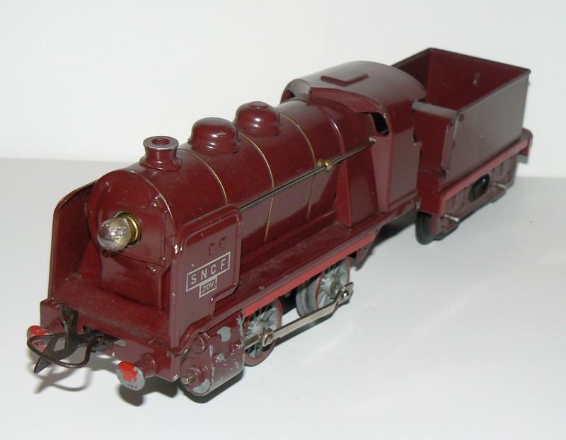 Locomotives à vapeur électriques 30_11_10