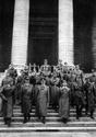 2e Guerre mondiale,  20 juin 1940, Hitler visite Paris. Adolf_10