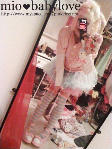 Voici le Fairy Kei ~ Tumblr11