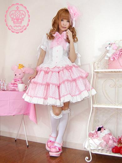 Sweet Lolita - Page 3 Tumblr15