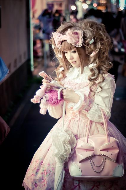 Sweet Lolita - Page 3 Tumblr16