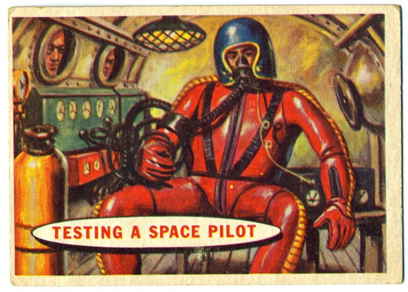 SPACE TRADING CARDS de TOPPS Topps_10