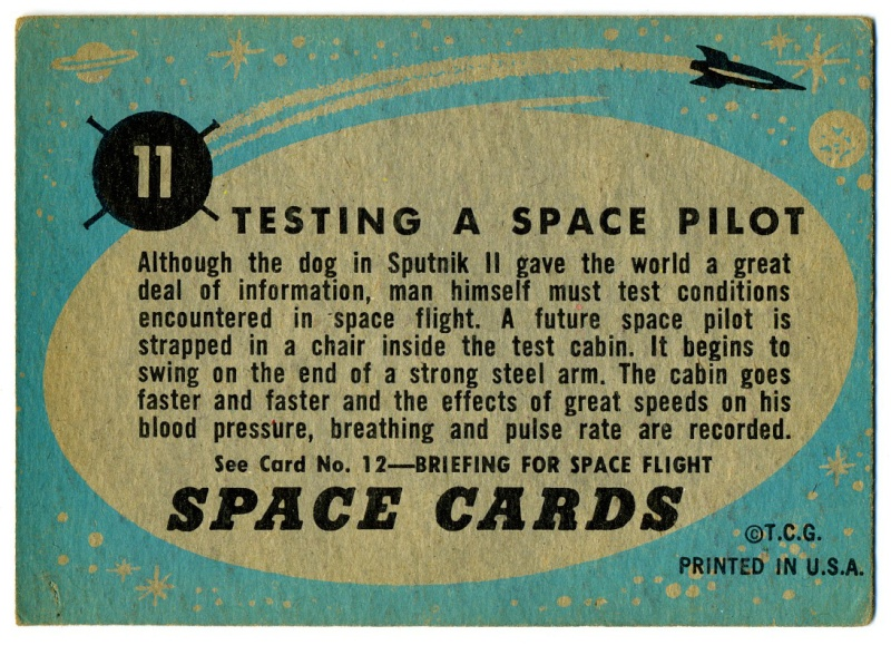 SPACE TRADING CARDS de TOPPS Topps_11