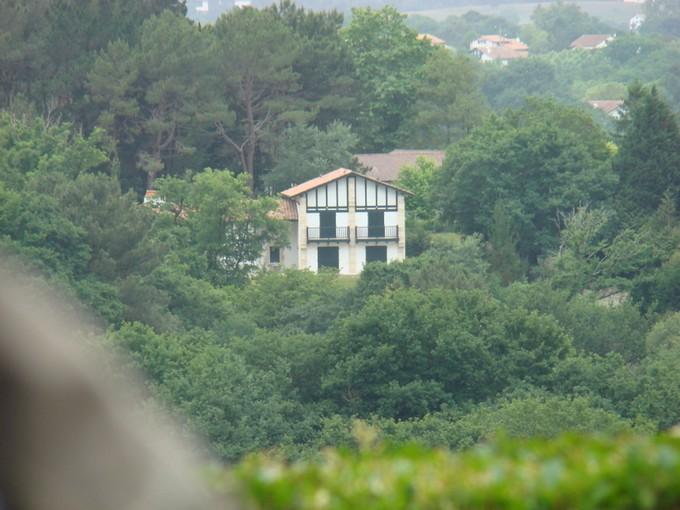 pays basque ,arcangues Dsc07512