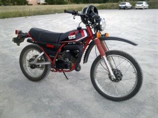 DTMX 125cc Membres / Mod. 1986 22072010