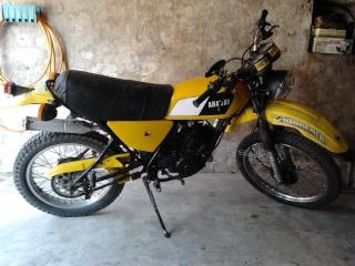 DTMX 125 cc MEMBRES : Personnalisées 67738110
