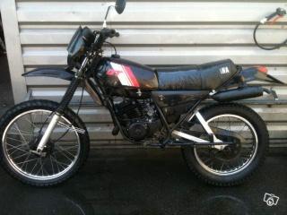 DTMX 125cc Membres / Mod. 1981 72356110
