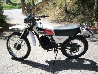 DTMX 125cc Membres / Mod. 1978 Brun_s10