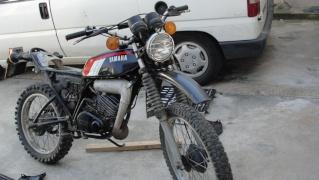 DTMX 125 cc Membres / Mod. 1979 Dsc09310