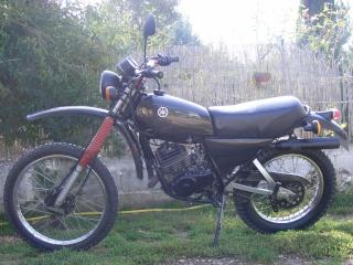 DTMX 125 cc MEMBRES : Personnalisées Dscf8011