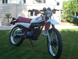 DTMX 125cc Membres / Mod. 1986 Dscn0710